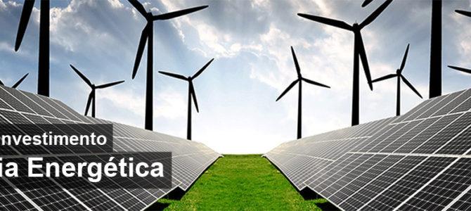 Eficiência Energética (Projetos de Investimento)