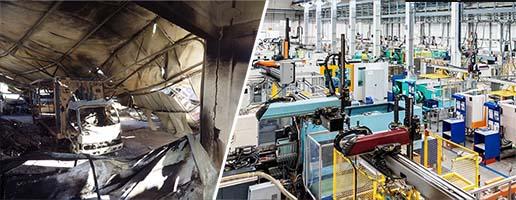 Apoio à Reposição da Competitividade e Capacidades Produtivas